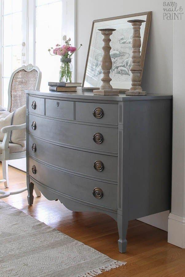 Pais Moveis Estar Sofas Quintaquartoprincipalmobiliario Bedroom Furniture Dresser Dresser Makeover White