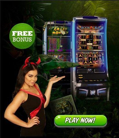 Novoline Online Casino No Deposit 2021
