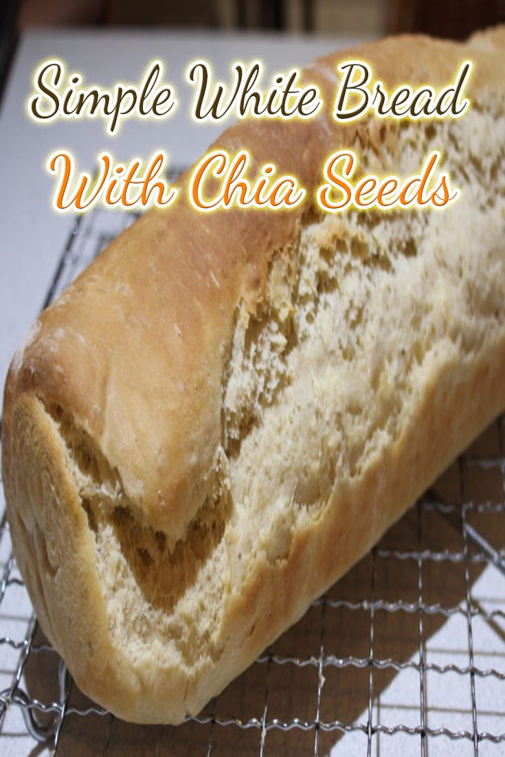Honestly, it doesn't get any easier to make bread in your thermomix, and this Simple White Bread is exactly what the title suggests – simple.