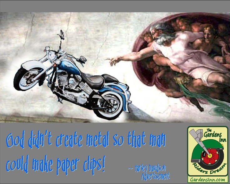 Famous Motorcycle Quotes. QuotesGram