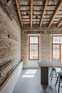 Musico Iturbi | Roberto Di Donato Architecture