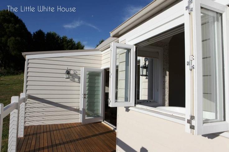 Little White House - Storybook Designer Kit Homes Australia