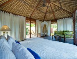 Voyage - garden pavilion suite