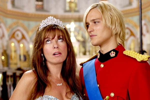 Kath and Kimderella - really, really bad, but hey still made me laugh. Like Carry On Kath and Kim.