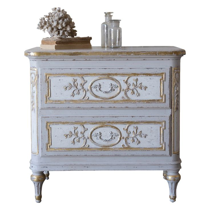 66 best French Style Chests images on Pinterest