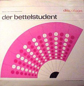 Carl Millöcker - Der Bettelstudent (Vinyl, LP) at Discogs