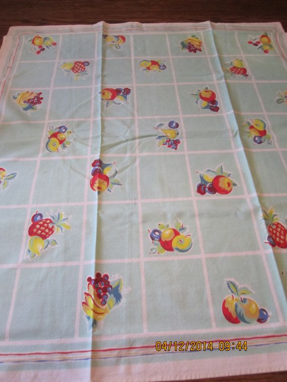 146 Best Kitchen Or Dining Room Tablecloths Amp Other