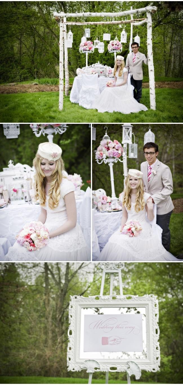 DIY Photo Booth Wedding ReceptionsBooth IdeasPink