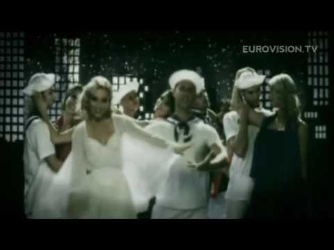 Zoli Ádok - Dance With Me (Hungary)