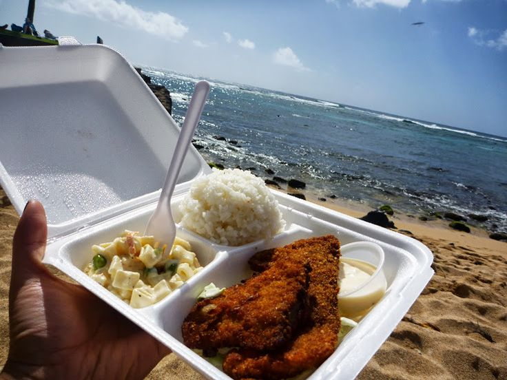 This is Part 1 of my Cheap Eats Maui series. Check out my other Cheap Eats Maui posts: Part 2, Part 3  However much we love to dine at fancy restaurants with multi-course menus and a great view, we know some of the best food comes from local mom-and-pop