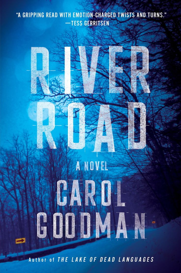 Book Review: Goodman Delivers Intense 'river Road'