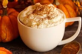 HEALTHY PUMPKIN SPICE LATTE INGREDIENTS 1/4 tsp pumpkin pie spice 1/4 tsp cinnamon 2 tablespoons canned pumpkin puree (not pumpkin pie filling!) 1/2 cup organic half and half or unsweetened vanilla…