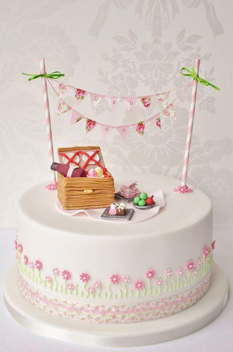Mrs Robinson's Cakes