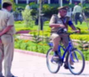 After Delhi gang-rape people have been demanding strict action against criminals. Delhi Police has also vowed to increase its presence and penetration in the city. for more news on Latest Breaking News ,English News paper in india,English News paper,English News,Indian English News Paper,Daily News,News In English,Daily News In English.  read more at :http://daily.bhaskar.com/national/