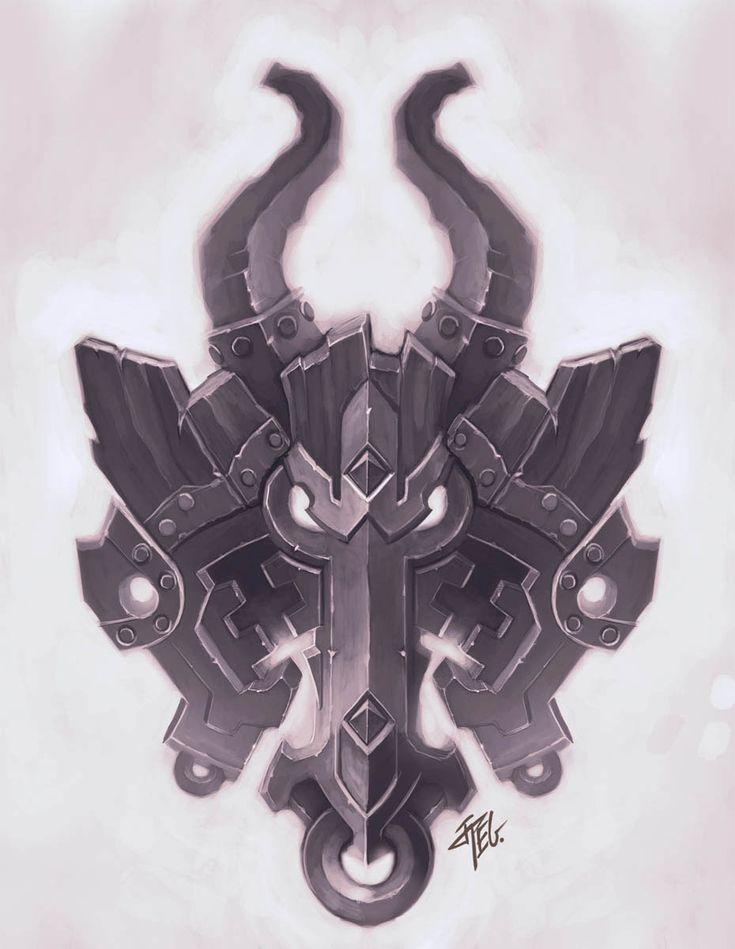 Utgarde Shield