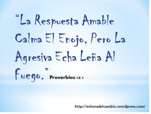Seamos Amables, Vale la Pena... EsHoraDelCambio