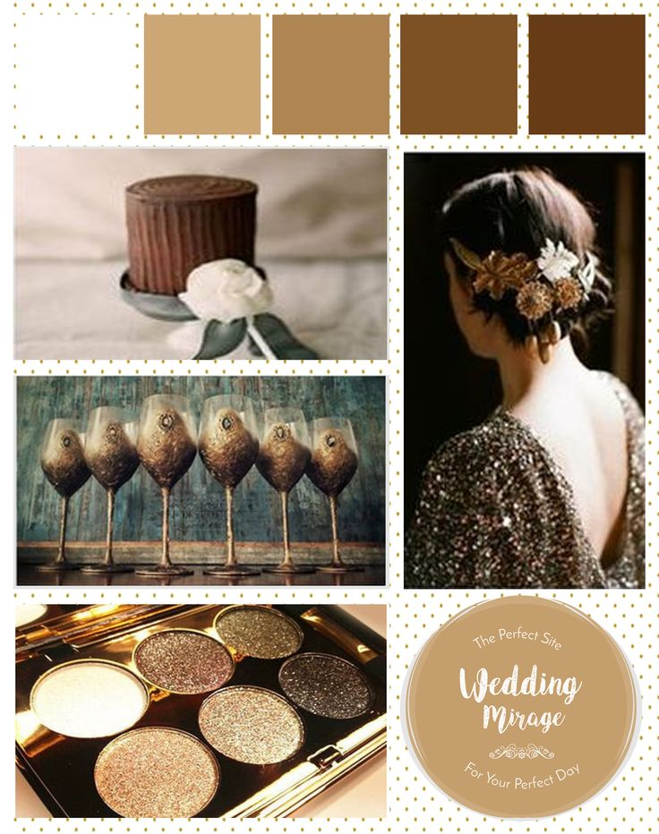 Wedding Mirage - moodboard, inspiration. http://www.wedding-mirage.com