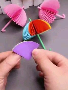 Cool creative paper craft ideas