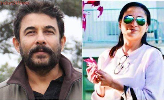 Deepak Tijori's wife Shivani Tomar lashes out: My husband has crossed all limits