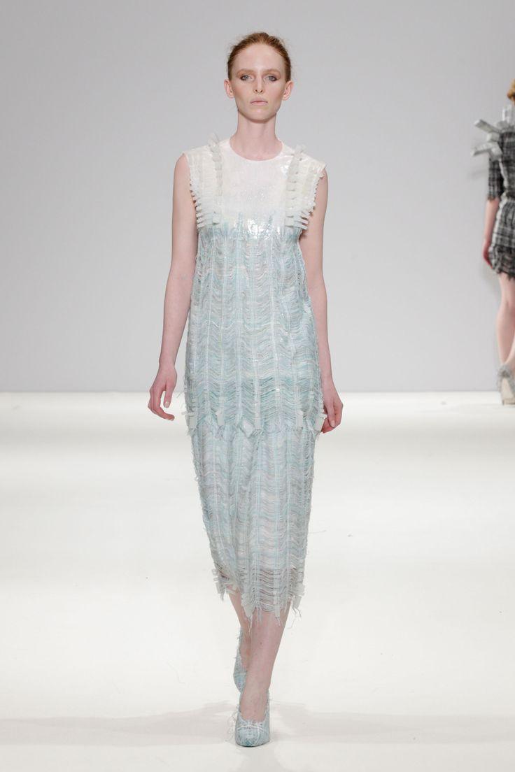 Hellen van Rees SS13 look 8 #SS13 #hellenvanrees #fashion