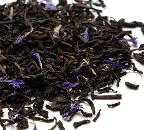 Lavender Earl Grey Tea - Loose Leaf Lady Lavender Black Tea | TEA SPOT