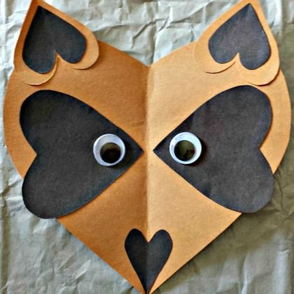 1000 images about camping on pinterest preschool camping theme fake campfire and dramatic play - Imitation origami owl ...