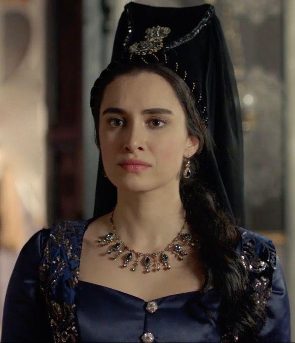 Turhan Sultan - Hande Doğandemir