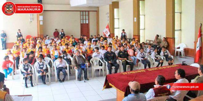 MDM CONMEMORO EL DÍA DEL NIÑO PERUANO Y EL 14 ANIVERSARIO DE LAS JUNTAS VECINALES  Alcalde: Wilman Caviedes Choque Gestión: 2015 - 2018 Fuerza Maranureños http://www.munimaranura.gob.pe  #maranura #quillabamba #laconvencion #cusco #peru #wilmancaviedeschoque