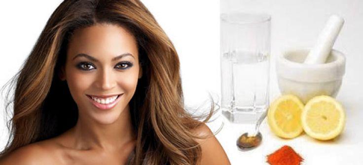 The Lemon Diet: How Beyonce Lost 20 Pounds Using Lemon?