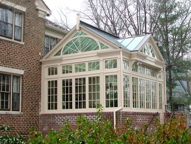 Sunny Side Up Magazine Article about Custom Conservatory Designs by Tanglewood Conservatories