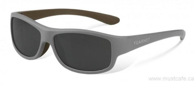 Canada - Vuarnet Enfant Polarisante Vl1075 Grey 0006 Pc4000 - Sunglasses Sale Online 2017