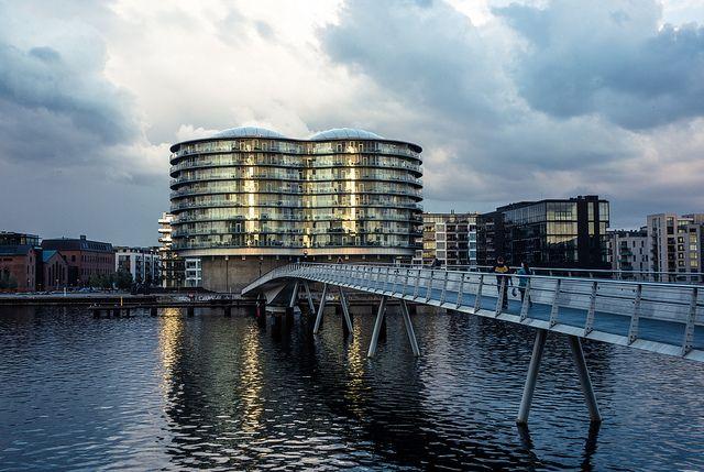 København IX. by florianplag, via Flickr