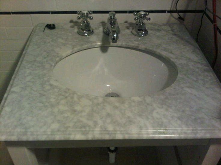 Bathroom sink. 1920s NYC Apt. Renovation Pinterest Bathroom ...