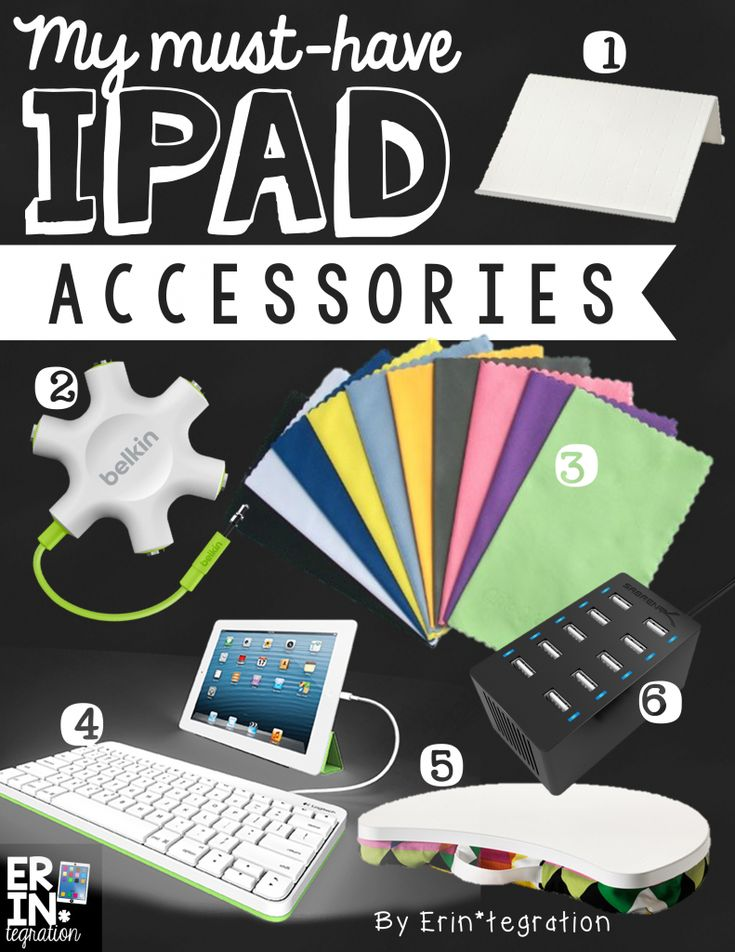 gadget high Gadgets   iPad Classroom and s Classroom accessories white picks and flap iPad  top