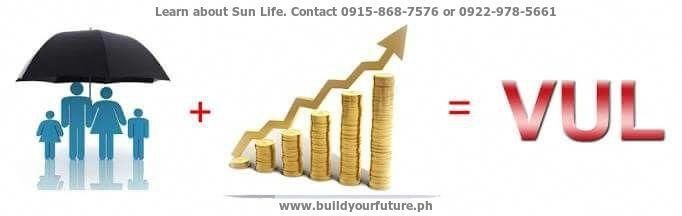 Insurance Protection For Your Loved Ones Investment Retirement Building Sunlife Variable Universal Lif Variable Life Insurance Sun Life Financial