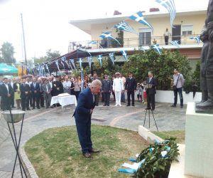 Θεσπρωτία: Δήλωση Δημάρχου Ηγουμενίτσας για την ημέρα μνήμης της γενοκτονίας των Ελλήνων της Μικράς Ασίας