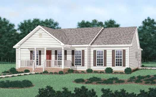 Country style house plans 1600 square foot home 1 story for 1600 sq ft ranch house plans