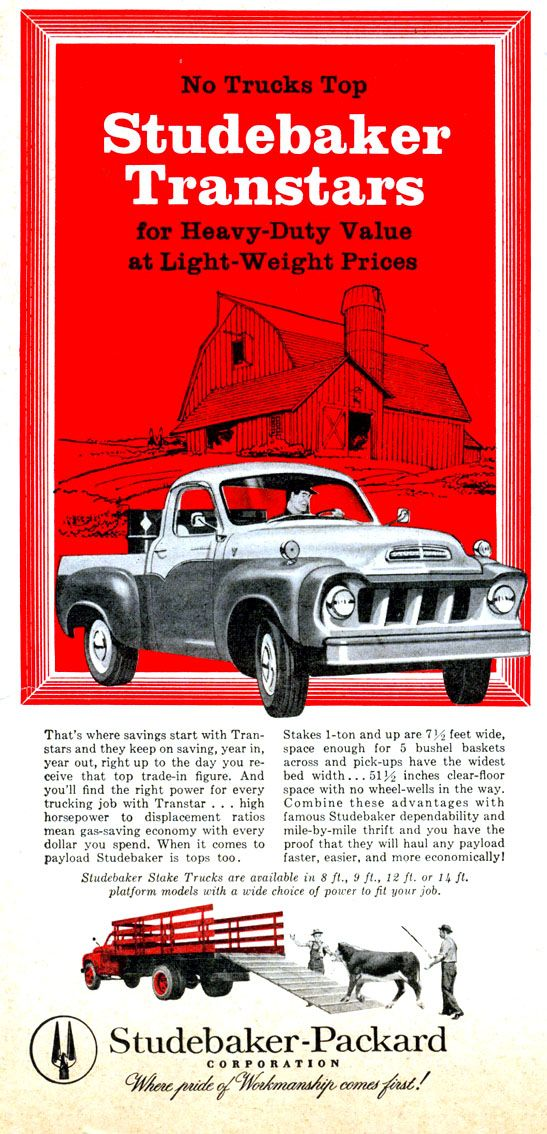 99 best Studebaker Trucks images on Pinterest | Classic trucks ...
