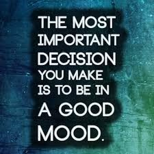 15 Good Mood Quotes