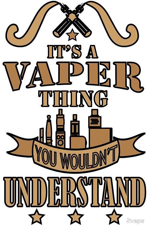 It's a Vaper Thing Light #vape #vapers #vaping #vapelife