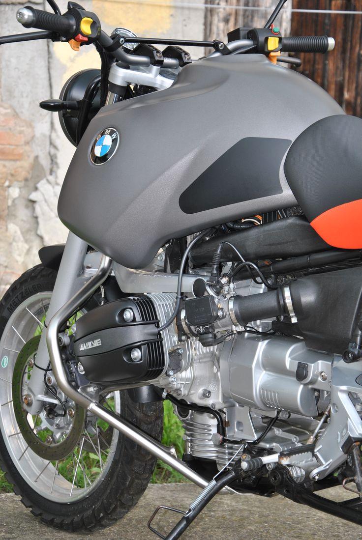bmw r 1100 gs scrambler | motos | pinterest | scrambler, bmw and