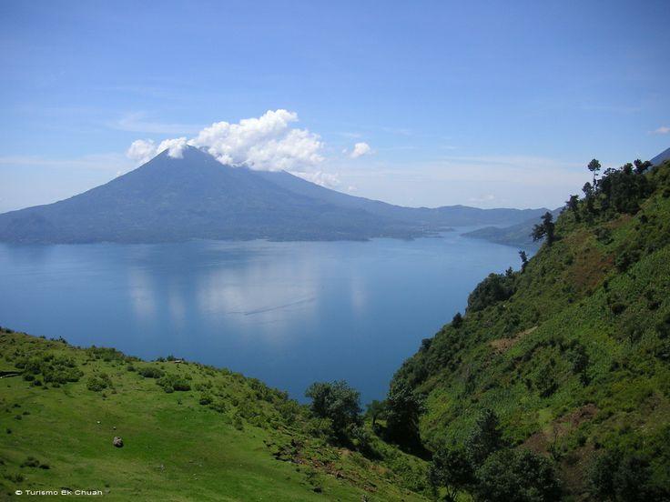 Atitlan #Guatemala
