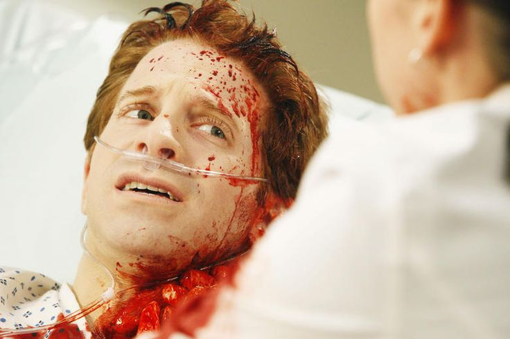 The Most Memorable Grey's Anatomy Guest Stars : Seth Green