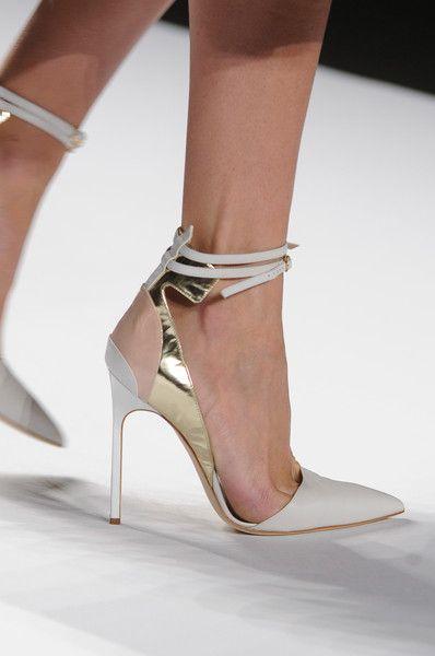www.jmendel.com, J. Mendel Spring 2013, wedding shoes, bridal shoes, bride, bridal, wedding, noiva, novia, sposa