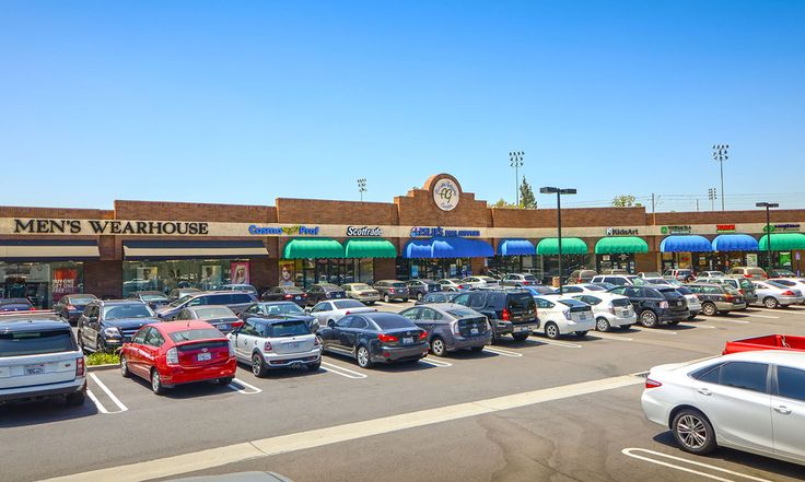 Hanley Investment Group Arranges Sale of 156,000 SF Mixed-Use Retail Center for $62 Million in Arcadia, Calif.