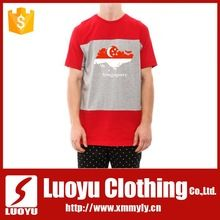 Fashion man tshirt stitching t shirt wholesale new design  best buy follow this link http://shopingayo.space