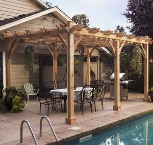 24 Best Images About Patio Cover On Pinterest Wisteria