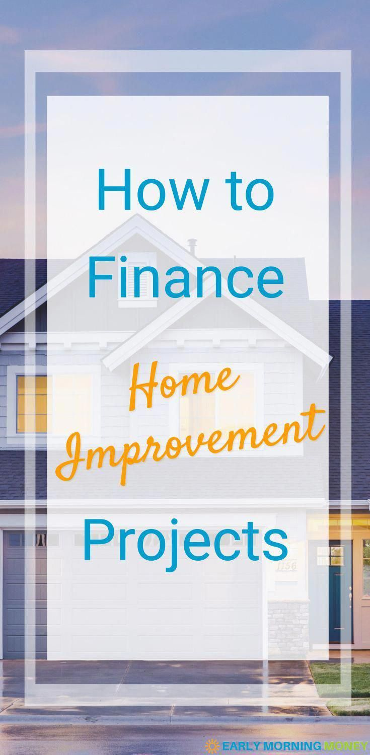 Extensive Research Study Is Vital When Searching For Loans With Favorable Terms Try A Variety Of Providers Home Equity Line Home Improvement Loans Home Equity