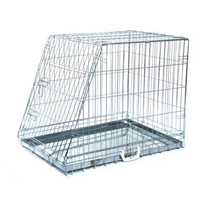 Animalerie  Cage de transport pour chien XXL 1077485cm