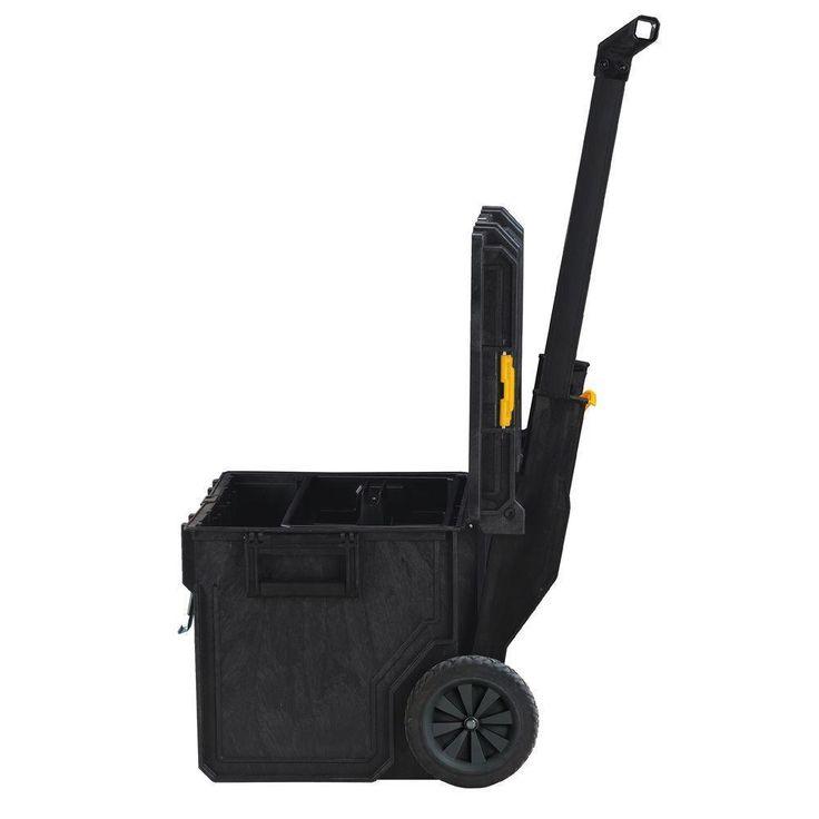 DIY  Tools Dewalt Stackable Tool Box